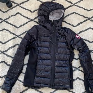 Canada Goose Lightweight Down Jacket